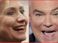 If You Are Catholic And Are Thinking About Voting For A Hillary/Kaine Ticket, You Need To See This…