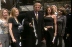 Oh WOW: Hillary Campaign Claims 'PROOF' Trump 'Starred' In PORN MOVIE, But There's 1 MAJOR Issue