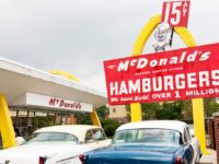 Creator Of World's Most FAMOUS Burger DEAD…