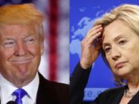 JUST IN: Look What Happened To Hillary's Electoral Votes… This Is GLORIOUS