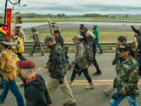 2000 Veterans Descend On Dakota Access Pipeline Protest, Here's What We Know…