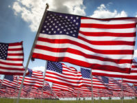 BREAKING: Liberal College REFUSES To Fly U.S. Flag, That's When 1000 Veterans STORM Campus And…