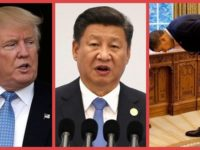 ALERT: Here's What Trump NEEDS To Do To China IMMEDIATELY… Obama Will Not Like THIS