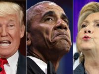 BREAKING: Hillary And Obama In PANIC MODE After Law They Passed Authorizes Trump To Do THIS…