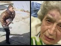 Thug Beats 94-Yr-Old VETERAN Within INCHES Of Her Life But Makes 1 BIG Mistake… [VID]