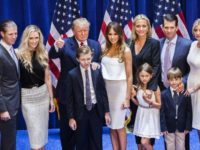 Lawmakers In THIS State Are Putting Trump's FAMILY In IMMEDIATE Danger… This Is SICK