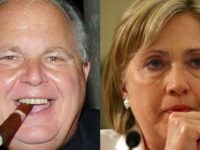 """BOOM! Hillary Whines About """"Fake News"""", So Rush DESTROYS Her In Special 90-Second Montage"""