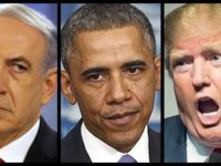 Netanyahu SCORCHES Obama And Releases MAJOR Plan He Has With Trump- Liberals TERRIFIED