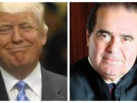 Internet ERUPTS After Trump Invites SCOTUS Pick To Trump Tower… Scalia Would APPROVE