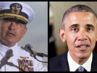 BREAKING: Navy Admiral DEFIES Obama- Says We Are Going To WAR With This Country…