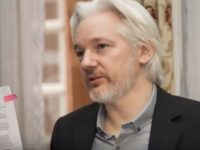 ALERT: Julian Assange BREAKS SILENCE And Makes BOMBSHELL CLINTON Announcement- This Changes EVERYTHING
