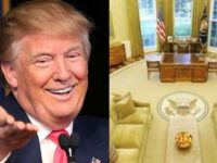 LOOK: Here's What Trump Will Hang On Wall First Day In Office… Obama Does NOT Like This