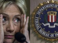 FBI Re-Opens Clinton Criminal Case… Here's What We Know