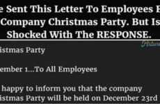 Here's Why Liberal PC Culture Makes It Impossible To Have A Christmas Party In 2016