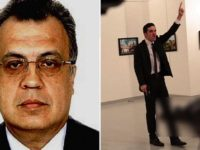 BREAKING: Identity Of Man Who ASSASSINATED Russian Ambassador Revealed, This Explains Everything