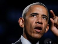 """JUST IN: Obama's Building """"War Chest"""" To TAKE OUT Trump… Here's What We Know"""