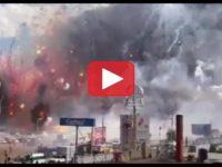 BREAKING: 32 Dead, Nearly 100 Injured In MASSIVE Explosion… Investigation Underway- *UPDATE* [VID]