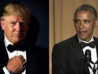 BREAKING: Trump's Inaugural Plans Released… One Thing He's Doing Puts Obama To SHAME