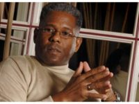 """BREAKING: Allen West Makes SHOCK Announcement About Family Tragedy Days Before Christmas, """"I Will Be Offline…"""""""