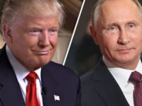 BREAKING: Putin Just Sent Trump A Christmas Present! Check Out What He Got…