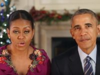 [WATCH] Internet ERUPTS After People Spot What Obama Did With His MOUTH During Christmas Address- Did You Catch It?
