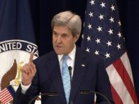 BREAKING: John Kerry Just Delivered The Most Racist Anti-Israel Speech In American History- Spread This [VID]
