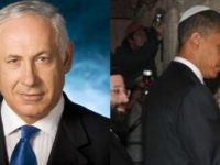 BOOM: Netanyahu Breaks Out THIS Photo To HUMILIATE Obama On Facebook… Instantly Sets Internet ON FIRE