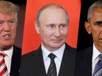 BREAKING: Obama Never Expected Trump To Do THIS After TRASHING Russia… SPREAD THIS EVERYWHERE