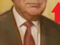 Liberals EXPLODE After Trump's First Presidential Portrait Unveiled… You'll Want To See This One