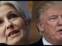 BREAKING: Jill Stein BREAKS SILENCE And Comes Forward With NEW Way To Take Down Trump… Not GOOD