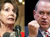 BOOM: After Hearing RACIST Remarks Pelosi Made About Ben Carson, Huckabee Unleashes HELL On Dems [VID]