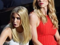 First Liberals Harass Ivanka On A Plane, But What's Happening Now Is SICKENING
