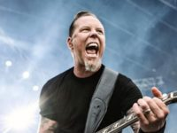 Metallica's BADASS James Hetfield Drops NUKE On Snowflake Libs: 'I Had To Leave California Because…'