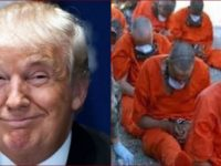We Just Learned How GITMO Detainees Reacted To Trump's Win, And Boy Does It Say A LOT