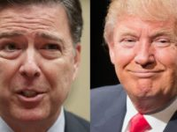 ALERT: Trump Just Got Phone Call From James Comey- Drops NEW Bombshell The Media Can't Ignore