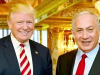 BREAKING: Netanyahu Just Got Major New Year's Gift From Trump… Obama FURIOUS