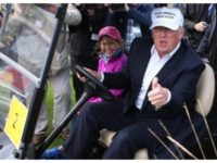 LOOK: Check Out Who Trump Just KICKED Off His Golf Course… Proves He CAN'T Be Bought