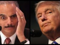 BREAKING: Eric Holder Makes HUGE Move Against Trump… IT'S HAPPENING [VIDEO]