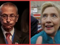 ALERT: WikiLeaks Reveals John Podesta's Email Password… This Explains EVERYTHING