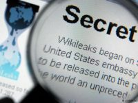 BREAKING: WIKILEAKS STRIKES… IT'S ALL LIES!