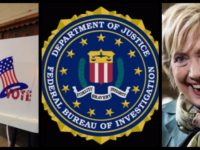 BREAKING: Dems PANIC After Getting BUSTED In MASSIVE FBI Cover-Up- Blows Away Russian Hacking Narrative