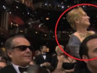 BUSTED: Look Who Meryl Streep Gave Standing Ovation To In 2003- This Is SICK [VIDEO]