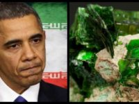 TREASON! Obama Just Sent IRAN Enough Uranium To Build 10 NUKES …