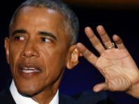 Obama Says THIS About Trump During Farewell Speech… Crowd INSTANTLY ERUPTS