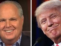 BREAKING: After Trump's First Press Conference, Rush Limbaugh Drops BOMBSHELL Everybody Missed