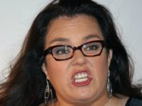 BREAKING: ROSIE O'DONNELL CALLS FOR MARTIAL LAW TO BLOCK TRUMP