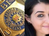 JUST IN: After Getting Arrested By FBI, Orlando Killer's Muslim Wife Get's EXACTLY What She Deserves