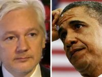 Julian Assange SHOCKS Obama With BOMBSHELL Announcement Right After Manning Pardon