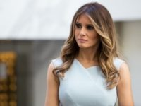 Melania Trump To VACATE Washington D.C. Immediately After Inauguration Weekend- Here's Why