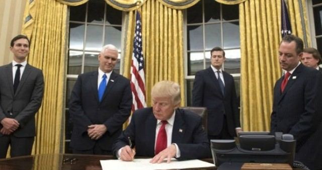 JUST IN: Trump Makes IMMEDIATE Change To Oval Office- You'll Want To Check This Out